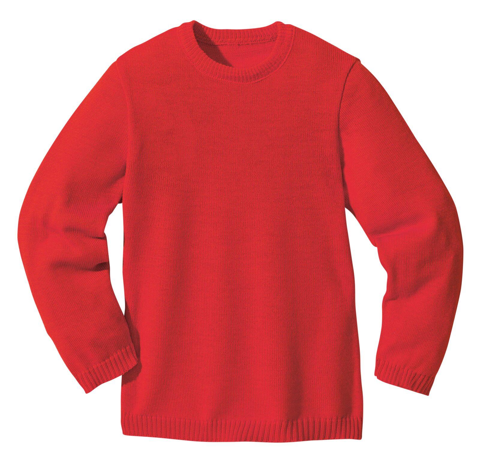 Disana pletený vlněný svetr ze 100% merino vlny  9e8e9b3626